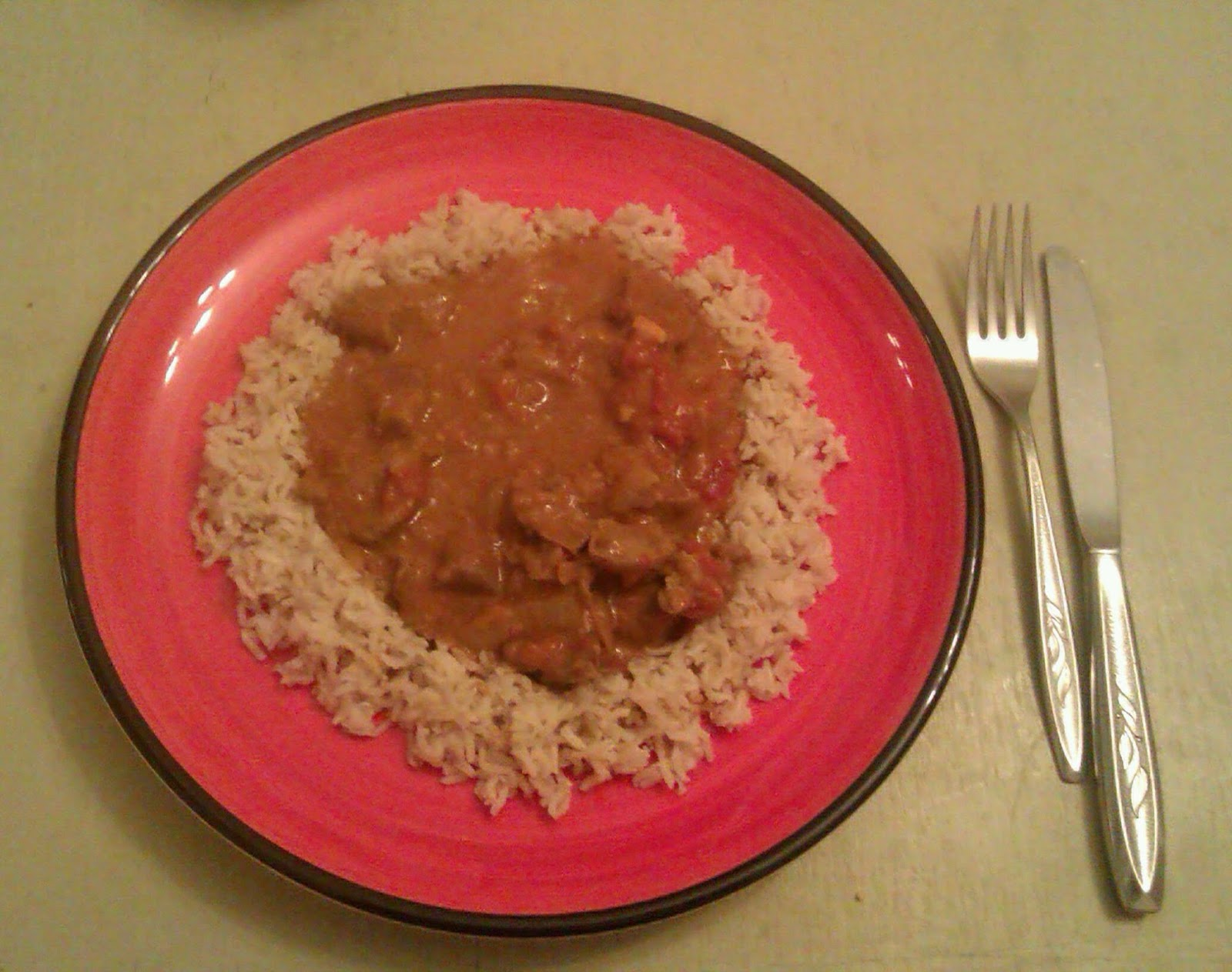 how to make curry goat in a slow cooker