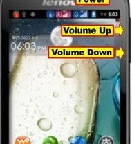 Cara Hard reset Lenovo A369i lengkap | Servicers phone