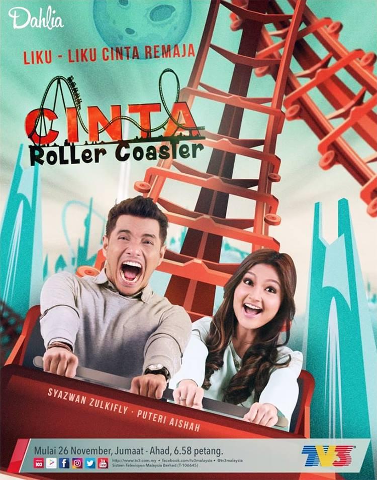Cinta Roller Coaster
