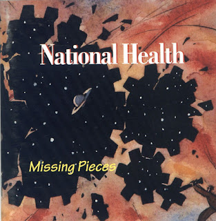 National Health - 1976 - Missing Pieces