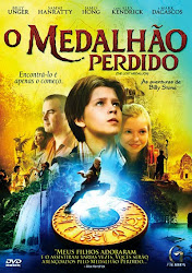 O Medalhão Perdido : As Aventuras de Billy Stone