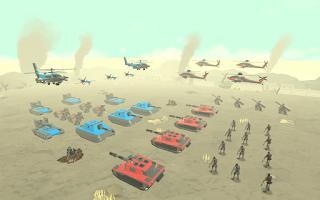 Army Battle Simulator v1.1.50 Mod