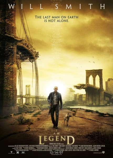I am legend, Francis Lawrence, Vampire films, Horror films, Vampire movies, Horror movies, blood movies, Dark movies, Scary movies, Ghost movies