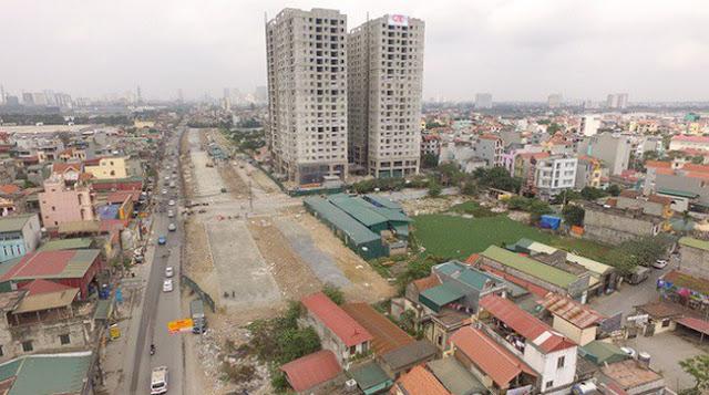 Nhiều dự án bất động sản phía Nam hưởng lợi