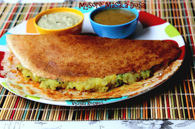 Millets Dosa