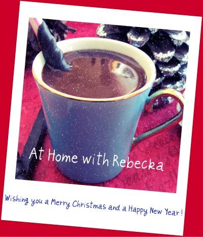 Santa Hot Chocolate 2011