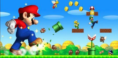 Super Mario Run Apk Download For Android(Latest Version)