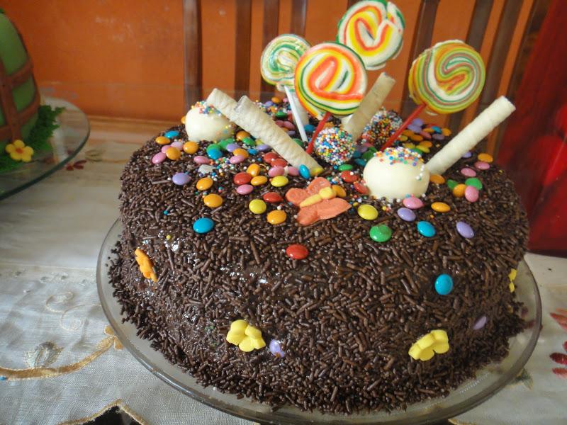 Resultado de imagem para bolo para o dia de crianças
