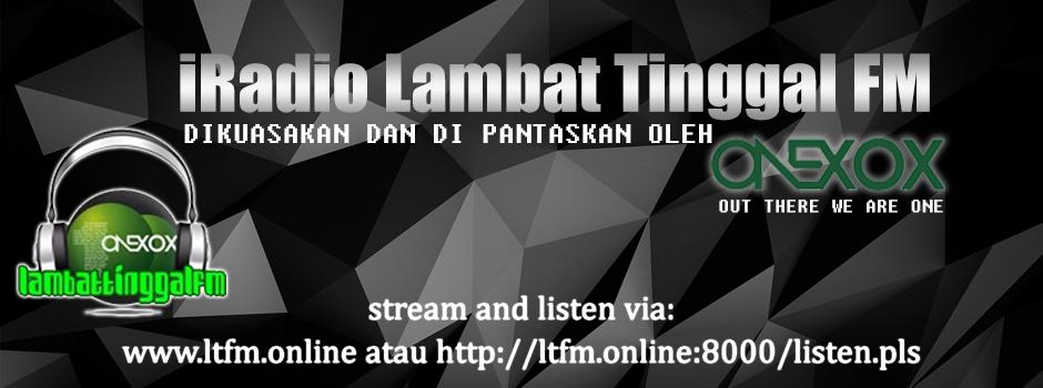 LambatTinggal.FM