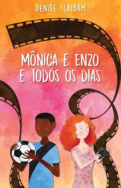 [DIVULGAÇÃO] Mônica e Enzo e Todos os Dias