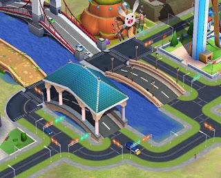 puentes ciudad universitaria