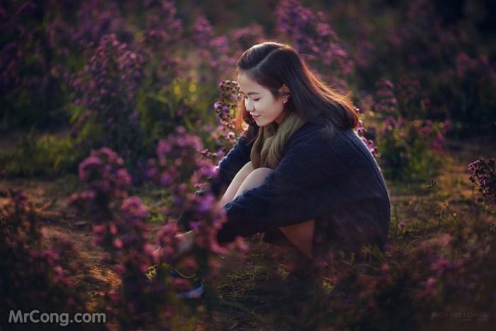 Bộ ảnh girl xinh Việt Nam được thực hiện bởi Thích Việt Hoàng (255 ảnh)