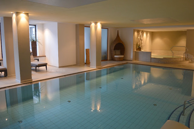 hotel con spa vipiteno natur rainer
