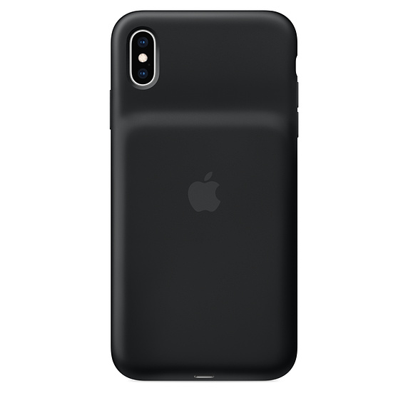 Apple new Smart Battery Cases