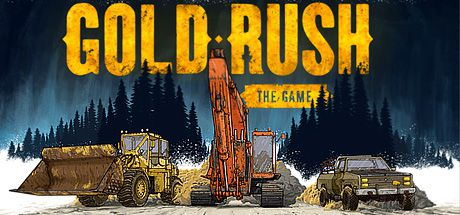 Download Game Gold Rush: The Game Full Crack