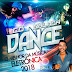 CD (MIXADO) BALADA DANCE 2018 (DJ DANIEL CARDOSO)