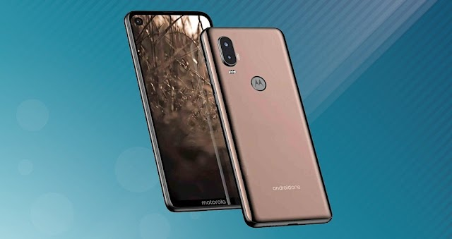 Motorola One Vision With Samsung Exynos 9610 SoC spotted