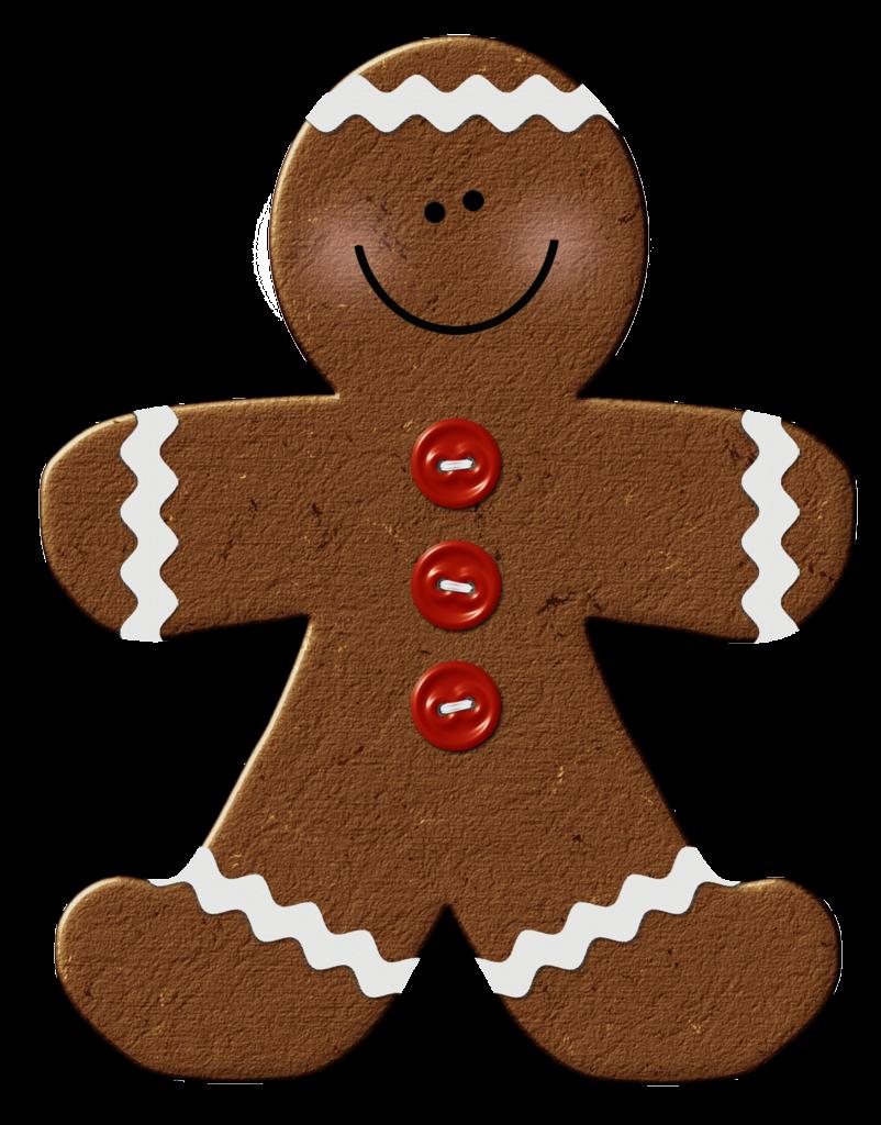 Le amiche della sposa: Gingerbread Man