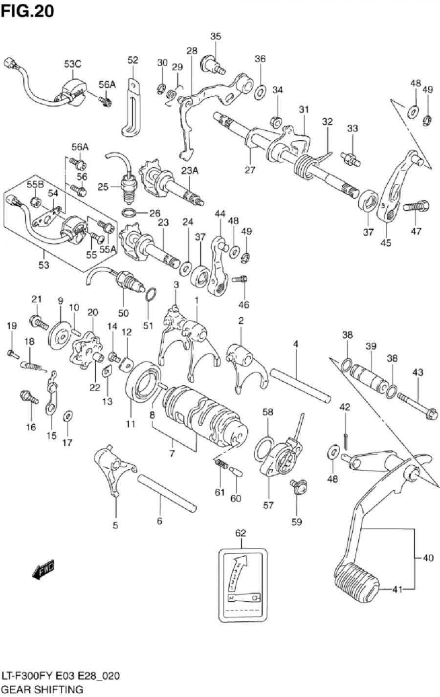 Suzuki King Motor