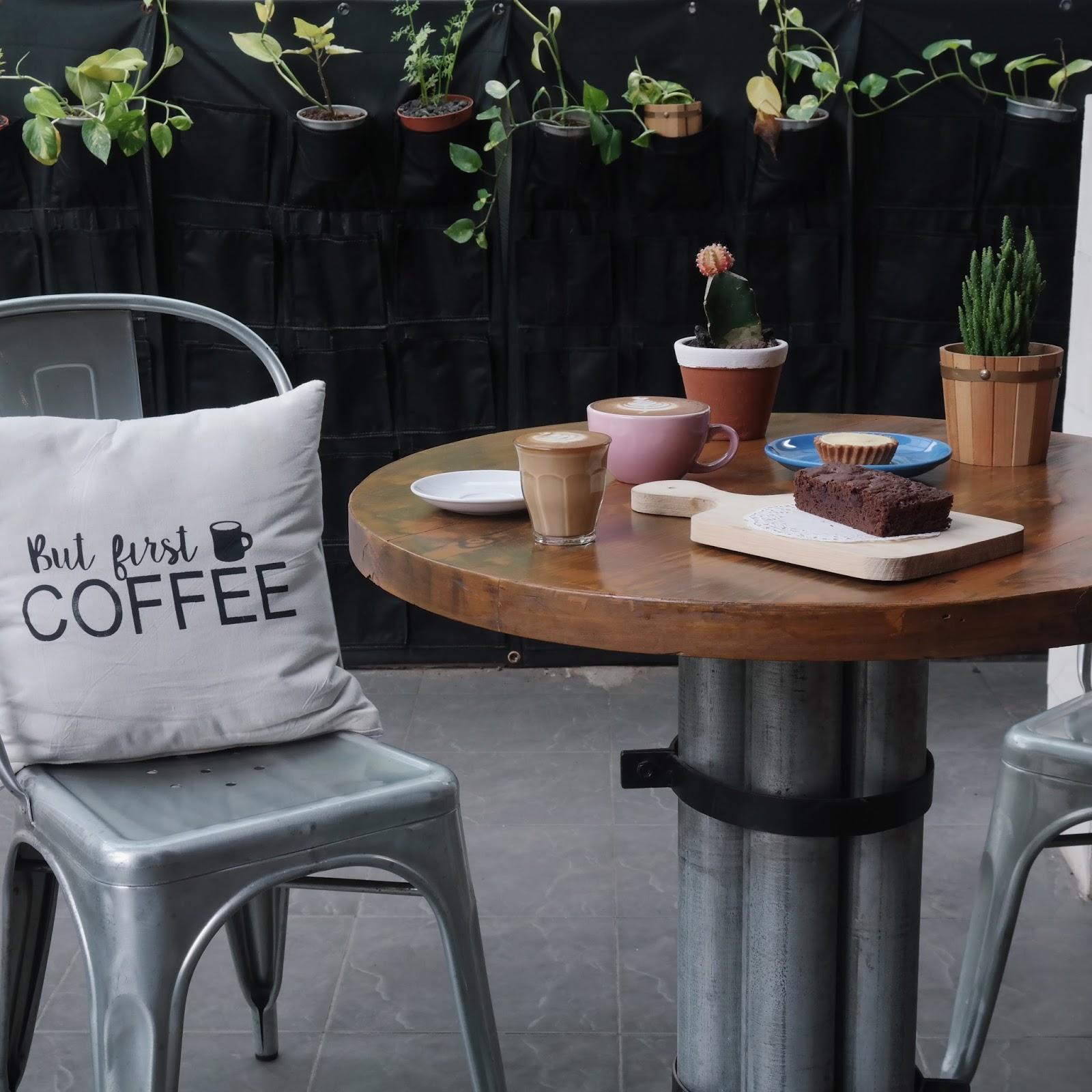 Tummy Prosperity Kalaku Coffee and pany