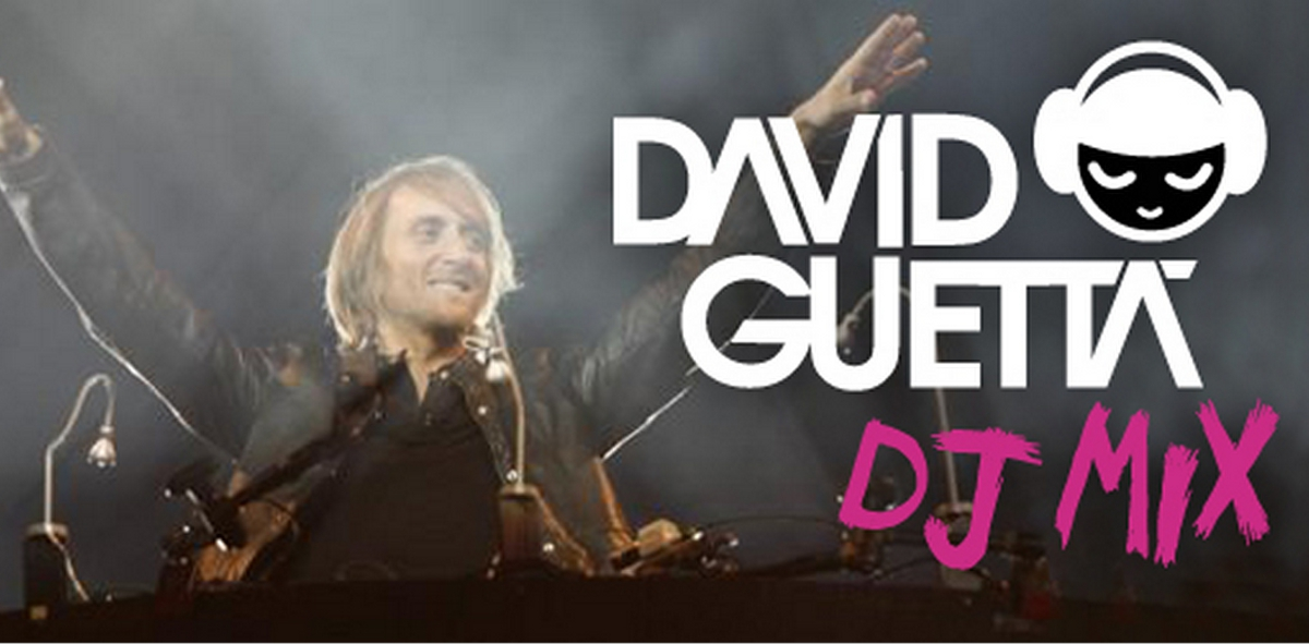 David guetta dj mix 18-feb-2018 by 3dm_live | mixcloud.