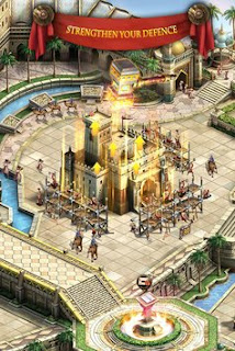 Revenge of Sultans Mobile Android Mod Apk Unlimited All Update Full Skill Unlock All Character