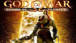 Download God of War : Chains of Olympus apk