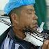 Kecelakaan Kerja Besi Menusuk Seorang Pekerja, Menyeramkan Melihatnya Ngeri