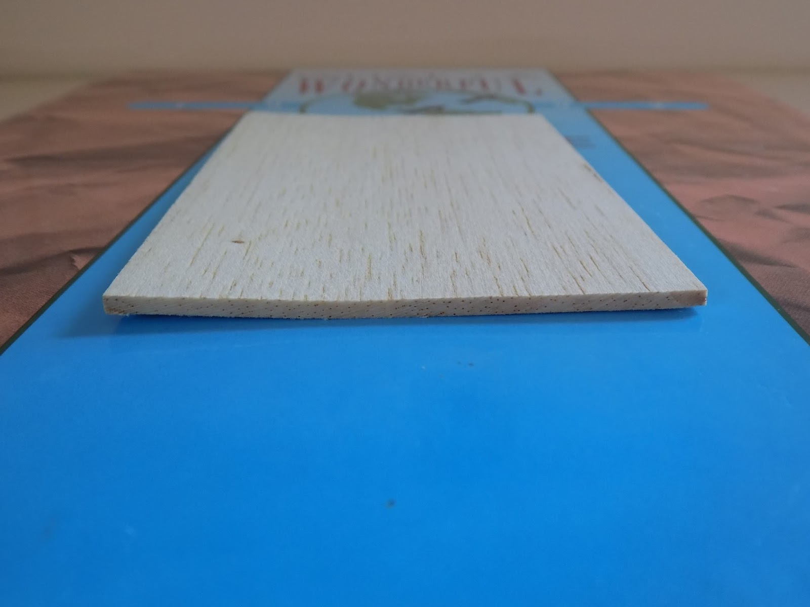 how to fix warped wood
