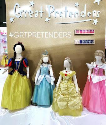 #picturingdisney #grtpretenders