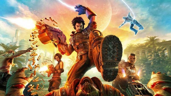 Bulletstorm Full Clip Edition Review
