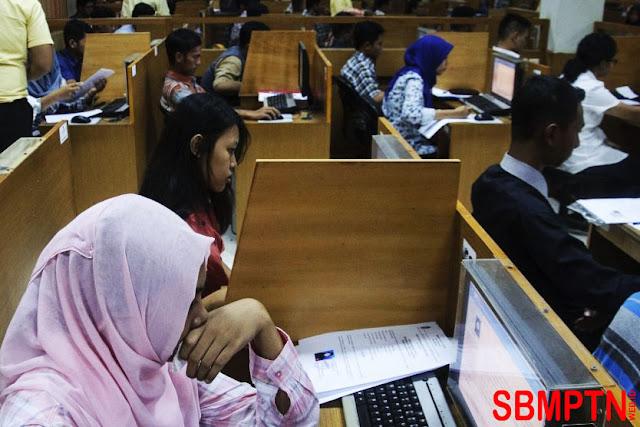 Cara Daftar Ujian SBMPTN 2019 dan Syarat mengikuti UTBK PTN 2019.