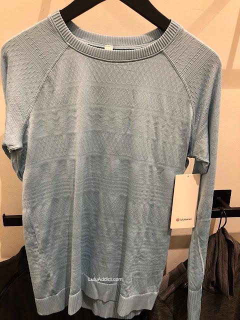 lululemon rest-less-pullover