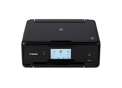 Canon PIXMA TS8030 Drivers Download