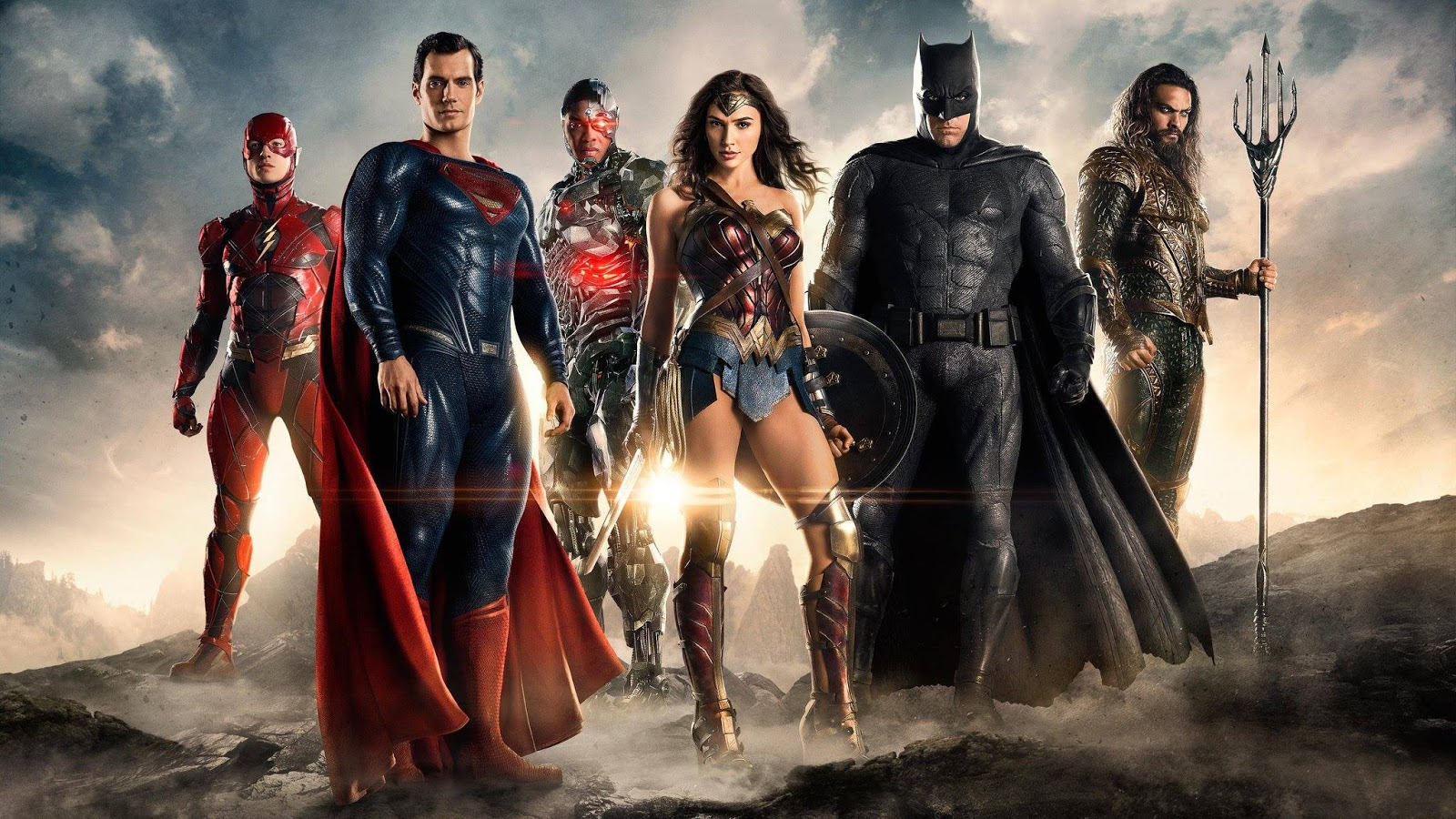 Justice league 2017 full hd wallpaper justiceleague jla dccomics voltagebd Images