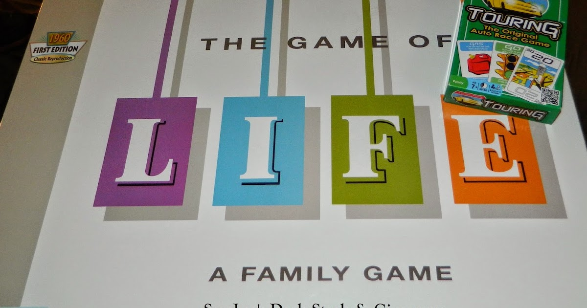 game of life sweepstakes couponing momma giveaways reviews closed giveaway 1359