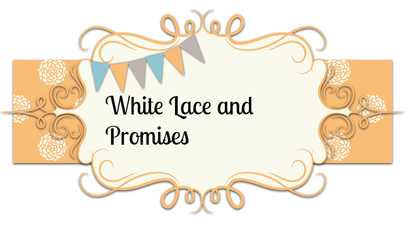 White Lace and Promises: What Color to Paint the Walls?