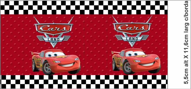 Candy O The Cars Wallpaper Fazendo A Propria Festa Kit De Personalizados Tema Carros