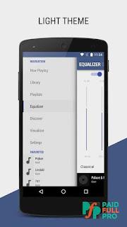 BlackPlayer EX latest mod apk download