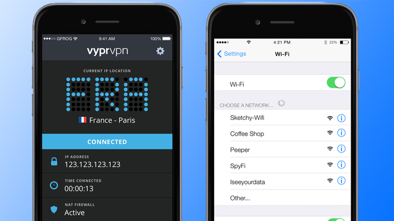 how to download free vpn for iphone
