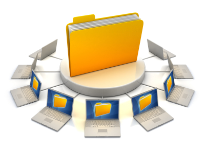 CMC ACADEMY: Distributed File ...