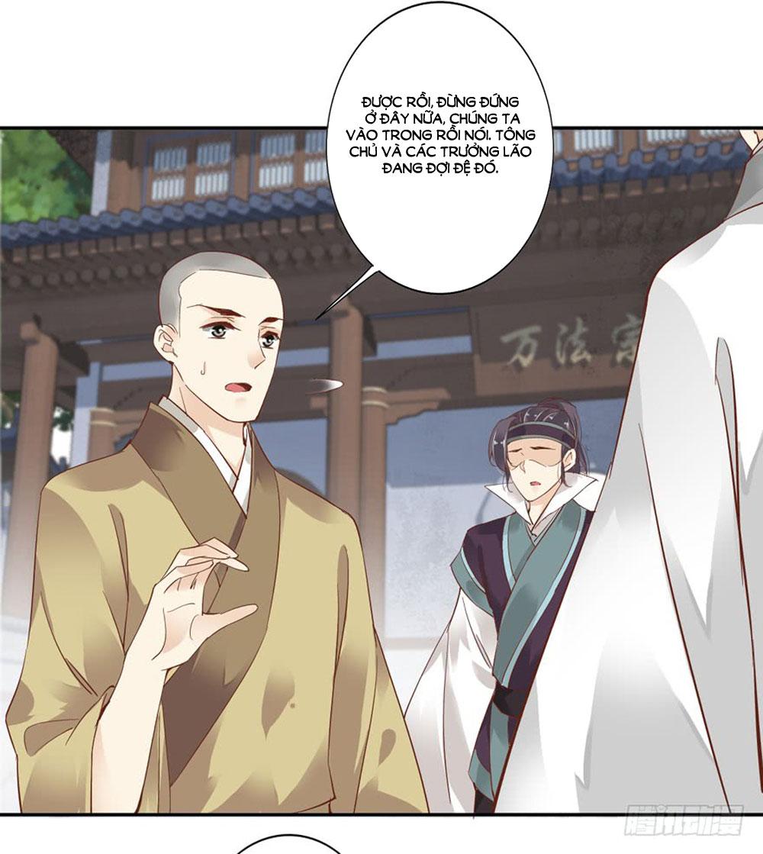 Thiền Tâm Vấn Đạo - Chap 51