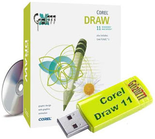 Download Corel Draw X1 - PORTABLE Full Version
