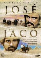 Resultado de imagem para A História de José e Jacó filme