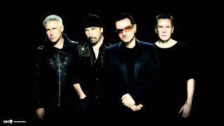 U2 richest singers in Britain