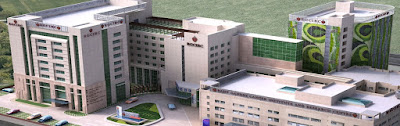 Facts About RGCIRC cheating & complaint: Conspiracy to Defame the Rajiv Gandhi Cancer Hospital