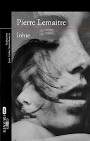 """Irene"" de Pierre Memaitre"