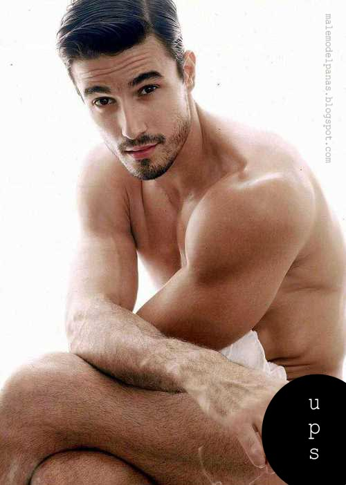 handsome men lucas gil