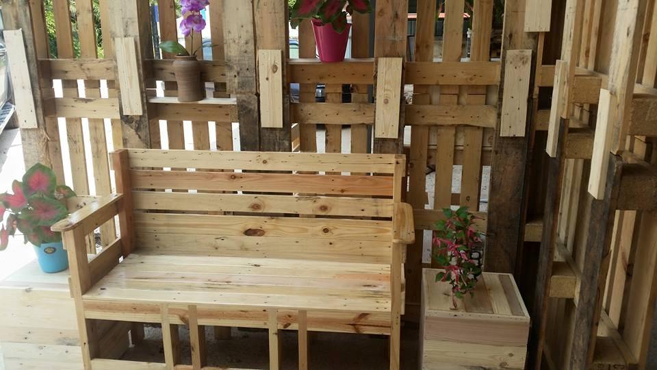 Kayu Warisan Malaysia Perabut Dan Bekalan Kayu Pallet