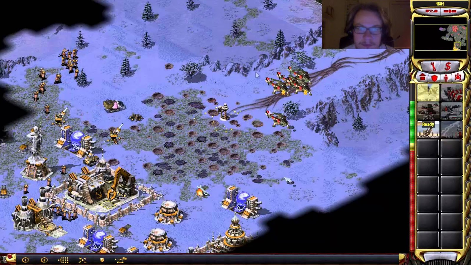 download red alert 2 full game for pc free